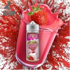 Aroma Oil4Vap Semimacerado Strawberry Shake