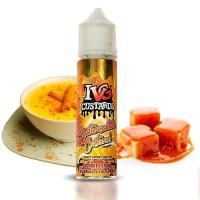 I VG Custards Butterscotch Custard 50ml (Booster)