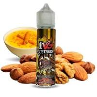 I VG Custards Nutty Custard 50ml (Booster)
