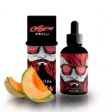 Ossem Juice American Melon 50ml (Booster)