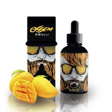 Ossem Juice Malaysian Mango 50ml (Booster)