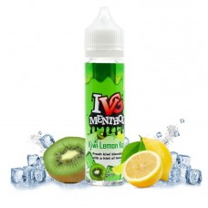 I VG Menthol Kiwi Lemon Cool 50ml (Booster)