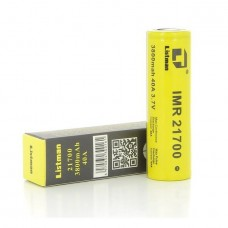 Bateria Listman 21700 40A 3800mah