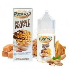 Aroma Pack a lo Peanut Waffle