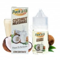 Aroma Pack a lo Coconut Milkshake
