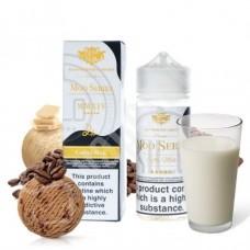 Kilo Coffee Milk 100ml (Booster)