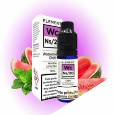 Element Watermelon Chill Salt 10ml 20mg