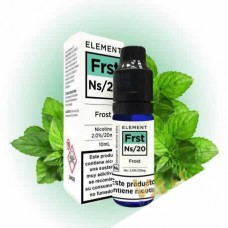 Element Frost Salt 10ml 20mg
