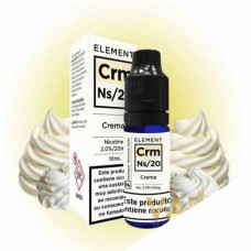 Element Crema Salt 10ml 20mg