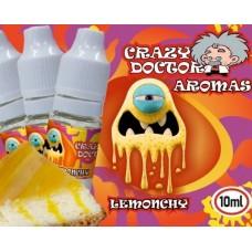 Aroma Crazy Doctor Lemonchy