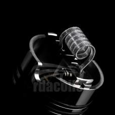 RdaCoils N22xl Flynn 0.25ohm