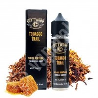 Cuttwood Tobacco Trail 50ml (Booster)