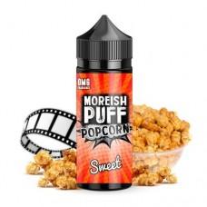 Moreish Puff Popcorn Sweet 100ml (Booster)