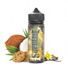 Eliquid France Supreme 100ml (Booster)