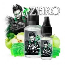 Aroma Aromes et Liquides Ultimate Shinigami Zero
