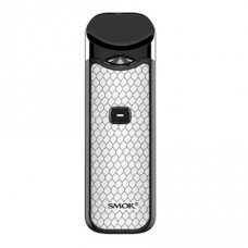Pod Smok Nord Black White