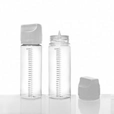 Botella Chubby con medidor 250ml