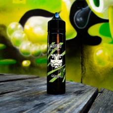 Vaponaute Komodo Green 50ml (Booster)