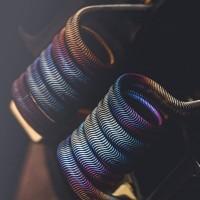 Daido Coils Alien Tricks V2