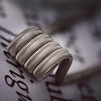 Daido Coils Alien Nemonic