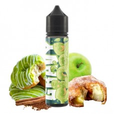 Gravy Rings Apple and Cinnamon 50ml (Booster)