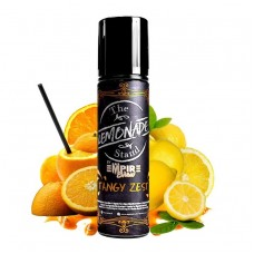 Vapempire Empire Brew Tangy Zest Lemonade Stand 50ml (Booster)