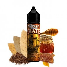 Vapempire Empire Brew Tobacco and Honey Pirate 50ml (Booster)