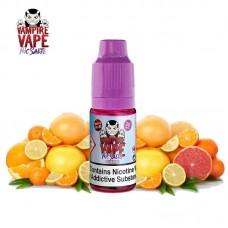 Vampire Vape Nic Salts Pinkman 10ml 20mg