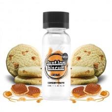 Aroma Just Jam Biscuit Caramel