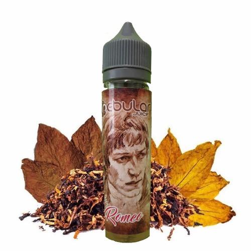 Nebular Juice Romeo 50ml (Booster)