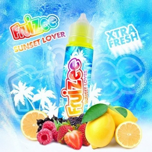 Fruizee Sunset Lover 50ml (Booster)