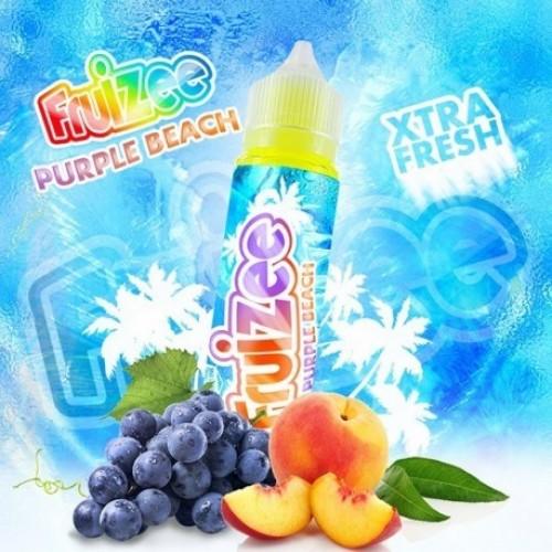 Fruizee Purple Beach 50ml (Booster)