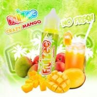 Fruizee Crazy Mango Sin Frescor 50ml (Booster)