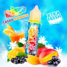 Fruizee Grosella Negra Mango 50ml (Booster)