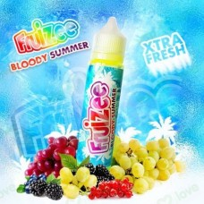 Fruizee Bloody Summer 50ml (Booster)
