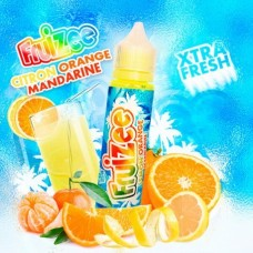 Fruizee Limon Naranja Mandarina 50ml (Booster)