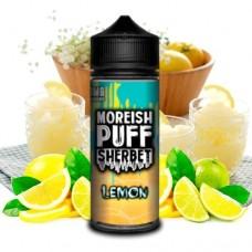 Moreish Puff Sherbet Lemon 100ml (Booster)