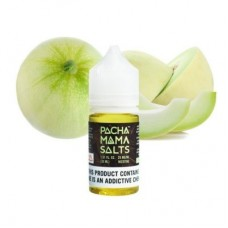 Pacha Mama Nic Salts Honeydew Melon 10ml 10mg