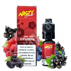 Nasty Salt Bad Blood 10ml 10mg