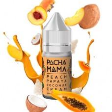 Aroma Pacha Mama Peach Papaya Coconut Cream