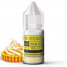 Aroma Charlie s Chalk Dust Mr Meringue