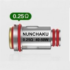 Resistencia Uwell Nunchaku Coil 0.25ohm