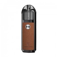 Pod Lost Vape Lyra Black Leather