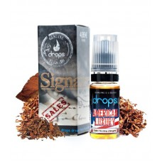 Drops Sales American Luxury 10ml 20mg