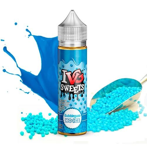 I VG Sweets Bubblegum No Ice 50ml (Booster)