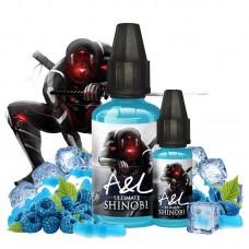 Aroma Aromes et Liquides Ultimate Shinobi