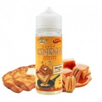 Clouds of Icarus Cinema Act 2 100ml (BOOSTER)