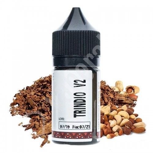 Aroma Shaman Juice Trindio V2 30ml