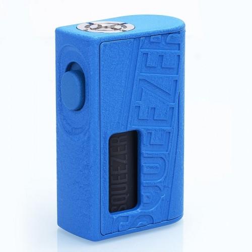 Hugo Vapor Squeezer Azul