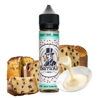 Barrick s Brew Panettone Crush 50ml (Booster)